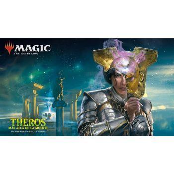 Magic the Gathering Theros más allá de la muerte Kit de Construction de Deck *ESPAGNOL*