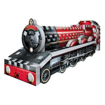 Harry Potter Puzzle 3D Poudlard Express (155 pièces)