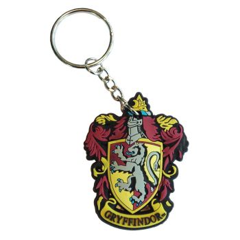 Harry Potter porte-clés Gryffindor Crest