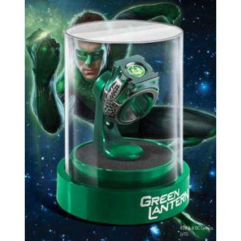 Green Lantern Movie réplique 1/1 bague de Hal Jordan