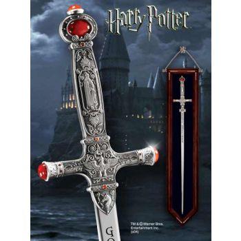 Harry Potter réplique 1/1 épée de Godric Gryffondor