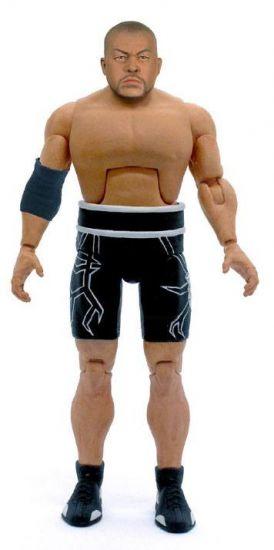 New Japan Pro-Wrestling Wave 1 figurine Ultimates Tomohiro Ishii 18 cm