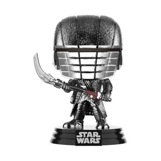 Star Wars POP! Movies Vinyl figurine KOR Scythe (Chrome) 9 cm