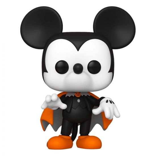 Mickey Mouse POP! Disney Halloween Vinyl figurine Spooky Mickey 9 cm