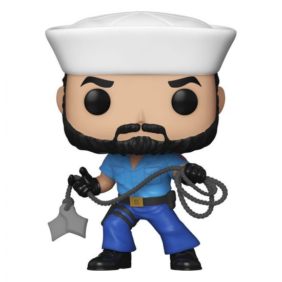 G.I. Joe POP! Vinyl figurine Shipwreck 9 cm