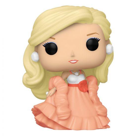Barbie POP! Vinyl figurine Peaches N Cream Barbie 9 cm
