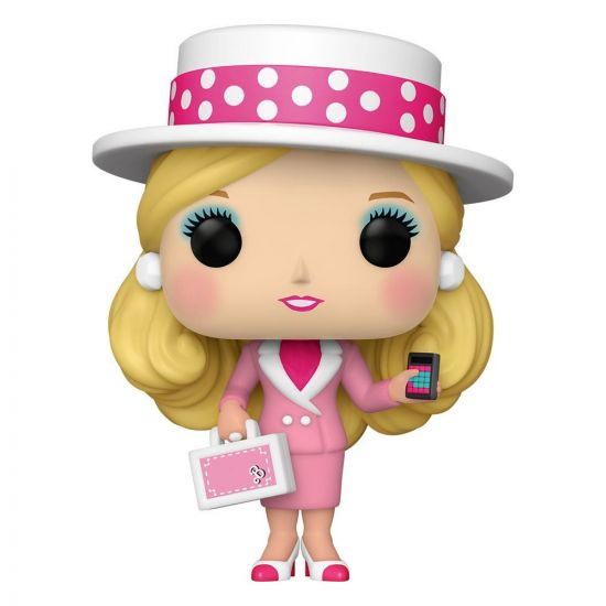Barbie POP! Vinyl figurine Business Barbie 9 cm