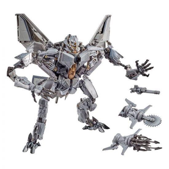 Transformers figurine Masterpiece Movie Series MPM-10 Starscream 28 cm