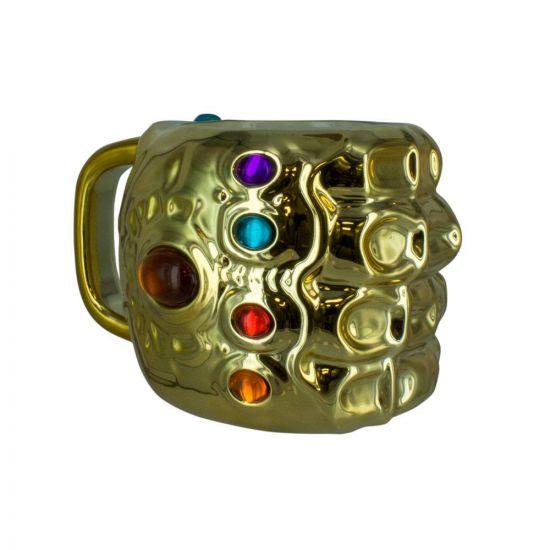 Avengers Infinity War mug Infinity Gauntlet - gant de Thanos