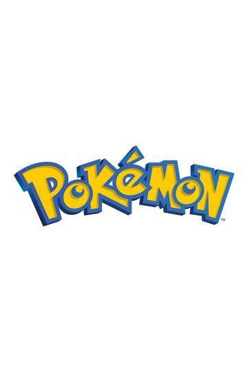 Pokémon Kanto série 2 figurine vinyle Ronflex 10 cm