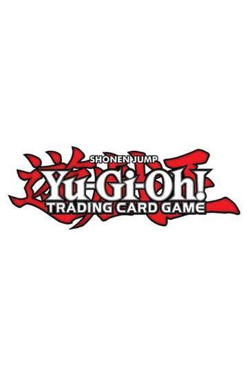 Yu-Gi-Oh! Toon Chaos Unlimited Edition présentoir boosters (24) *ANGLAIS*