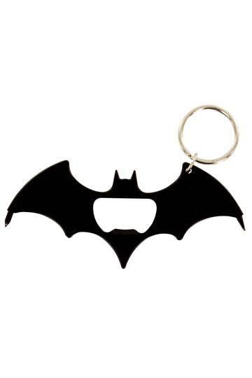 Batman porte-clés outil multi 3 en 1 Bat Signal