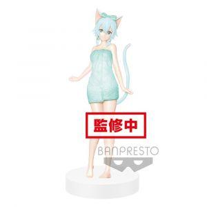 Sword Art Online Alicization statuette PVC EXQ Shinon 23 cm