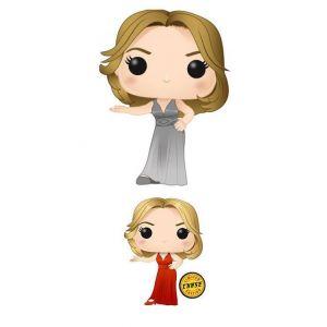 Wheel of Fortune assortiment POP! TV Vinyl figurines Vanna White 9 cm (6) --- EMBALLAGE ENDOMMAGE