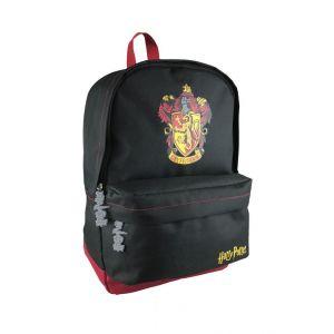 Harry Potter sac à dos Gryffindor Black Burgundy