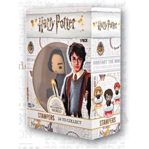 Harry Potter tampon Wizarding World 4 cm