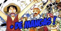 Les mangas ont fait une entrée fracassante sur fana-geek.com