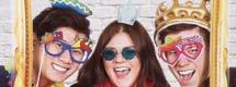Pour vos soirées déguisées Fana-geek.com est là !